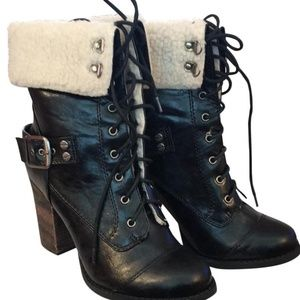 ❤Chinese Laundry Boots Z-Bravery❤